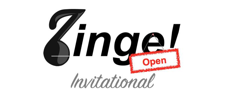 De Zinge! Open